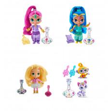 "Mattel Fisher-Price DLH55 Păpușa ""Printesa Samira"" de la d/a Shimmer and Shine"