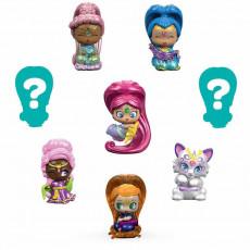 "Mattel Fisher-Price DTK53 Figurine Mini-Jinn ""SHimmer & Shine"""