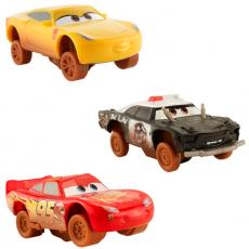 "Mattel Cars DYB03 Masina ""Crazy 8"" din seria ""Cars"""