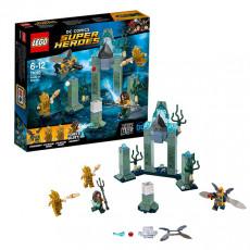 Lego Super Heroes 76085 Batalia Atlantisului