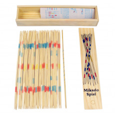 Cutia BG-6424 Joc de societate - MiKado