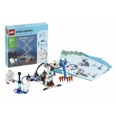 Lego 9641 Education Set Pneumatic Add-On