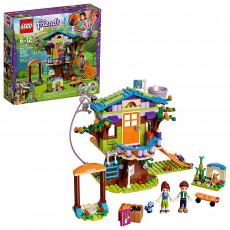 Lego Friends 41335 Casa din copac a Miei