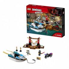 Lego Juniors 10755 Urmarirea lui Zane