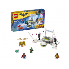 Lego Batman Movie 70919 Aniversarea Justice League
