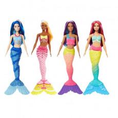 Mattel Barbie FJC89 Papusa Barbie Dreamtopia sirenă