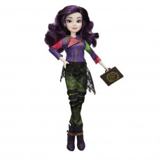 Hasbro Disney Descendants C1795 Papusa articulata Wicked Ways Mal