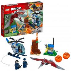 Lego Juniors 10756 Evadarea Pteranodonului