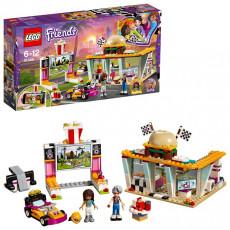 Lego Friends 41349 Restaurantul Circuitului