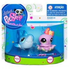 """Hasbro Littlest Pet Shop E2541 Figuri de colectie """"Little Pet Shop"""""""