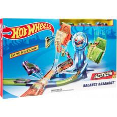 Mattel Hot Wheels FRH34 Pista Balance Breakout