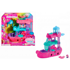 "Mattel FHP02 Set de jocuri ""Cruise liner jinn"" din desene animate ""Shimmer and Shine"""