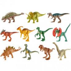 Mattel Jurassic World FML69 Figurina Mini dinozaur pachet surpriză