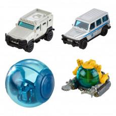 Mattel Jurassic World FMW90 Mașinuta  (Transport) Jurassic Park
