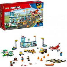 Lego Juniors 10764 Aeroportul orasului