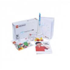 Lego Education 66438 Set de inițiere pentru profesori. LEGO Education Academy