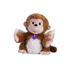 Noriel INT6680 Jucarie interactiva de plush Noriel Pets - Moki