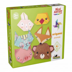 Noriel NOR3610 Micul Artist - Origami Animale