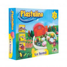 Noriel INT5898 Plastelino - La ferma II