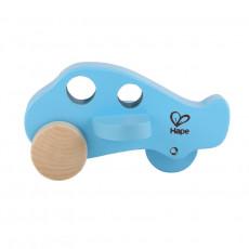 """Hape E0050A  Jucărie din lemn """"Aeronava mica"""""""