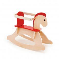 Balansator Hape Horse (E0100C), Wood