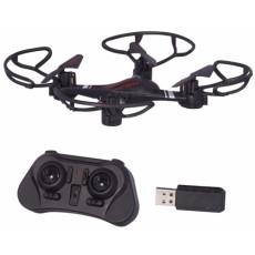 Noriel INT7465  IDrive mini drona cu telecomanda, 18 cm