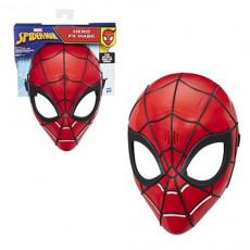 Hasbro Spider-Man E0619 Masca Spider-Man Hero FX