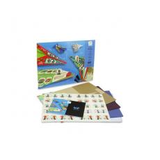 "Djeco DJ08760 Set pentru creativitate Origami ""Avioane"""