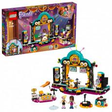Lego Friends 41368 Concursul de talente al Andreei