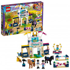 Lego Friends 41367 Sariturile cu calul lui Stephanie