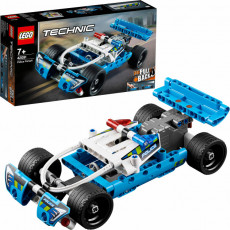 Lego Technic 42091 Urmarirea politiei  2 in 1
