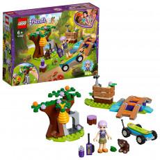 Lego Friends 41363 Aventura din padure a Miei