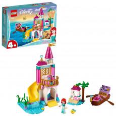 Lego Disney Princess 41160  Морской замок Ариэль