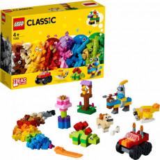 Lego Classic 11002  Caramizi de baza