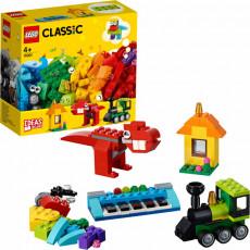 Lego Classic 11001 Caramizi si idei