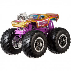 Mattel Hot Wheels FYJ64 Masinuta MONSTER TRUCKS