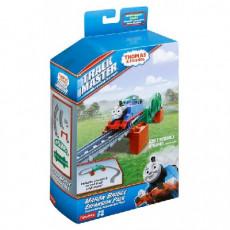 """Mattel Fischer-Price BMK81 Seturi supliment pentru calea ferată """"Thomas si Prieteni"""""""