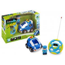 """Revell Control Junior 23008 Mașină de Poliție cu telecomanda """"Junior Police"""""""