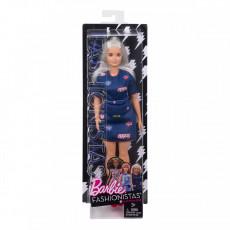 "Mattel Barbie DFT82 Papusa Barbie seria ""Fashionistas"" in asortiment"