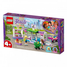 Lego Friends 41362  Supermarketul din Heartlake City