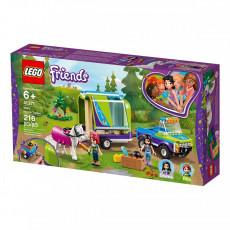 Lego Friends 41371 Remorca de transportat cai a Miei