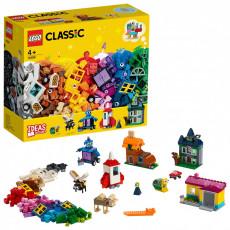 Lego Classic 11004 Ferestre de creativitate