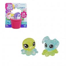 Hasbro Littlest Pet Shop E5237 Littlest Pet Shop Cei mai buni prieteni pachet surpriză