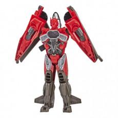 Hasbro Transformers E3496 Figurina Transformer (MV6 MISSION VISION FIGURE)