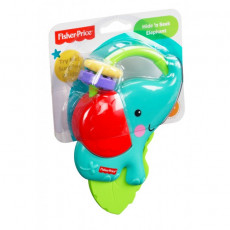 Mattel Fisher- Price Y6578  Zornaitoare Elefant Jucaus