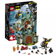 Lego Super Heroes 76138  Super Heroes - Batman si fuga lui Joker