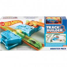 "Mattel Hot Wheels GBN81 Set de joc  Accelerator ""Conectați toate piesele"" Truck Builder"