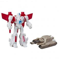 Hasbro Transformers E4219 Transformers Cibernetic Clasa de Batalie