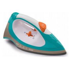 SMOBY 330116 Fier de călcat Aqua Clean Smoby electronic cu sunete turcoaz