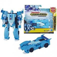 Hasbro Transformers E3522 Transformer CYBERVERSE 1 STEP